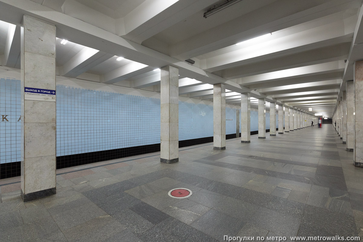 метро москва замоскворецкая линия схема