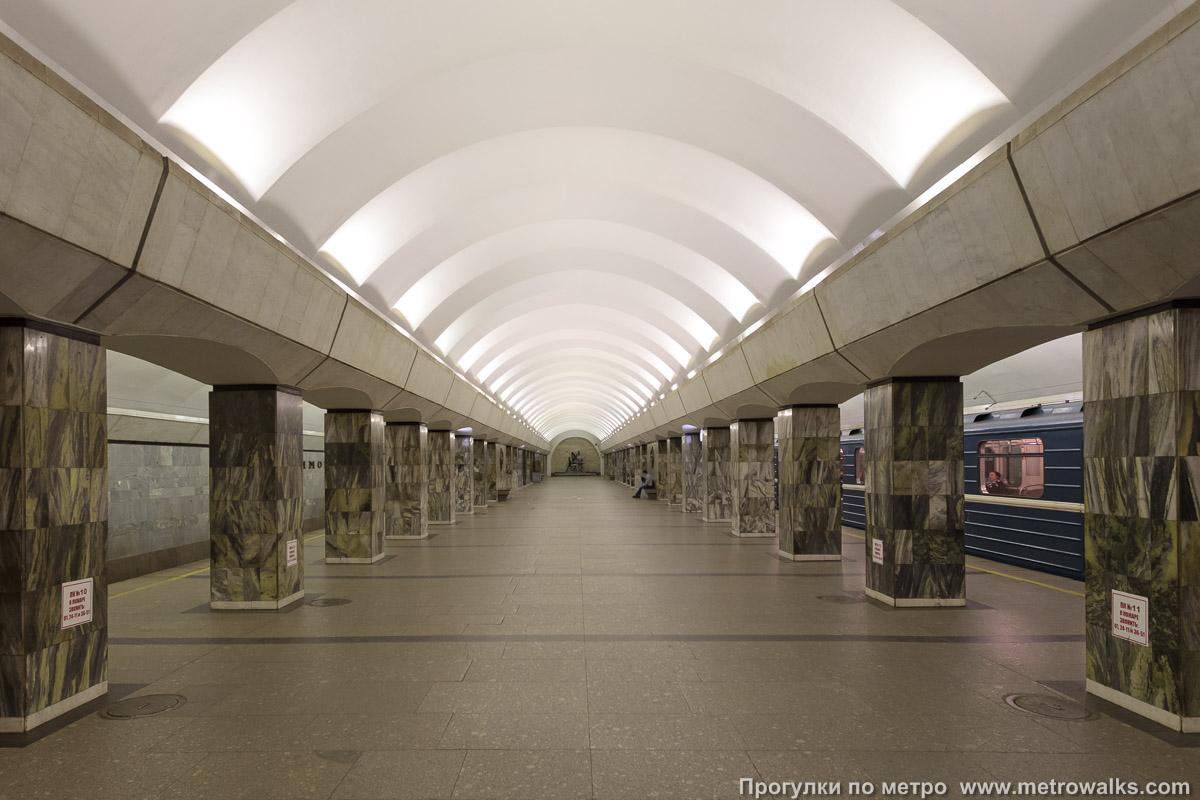 Шлюхи метро московская